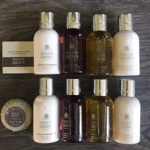 molton brown london